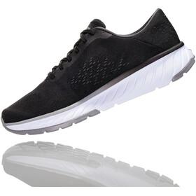 Hoka One One Cavu 2 - Zapatillas running Hombre - blanco/negro